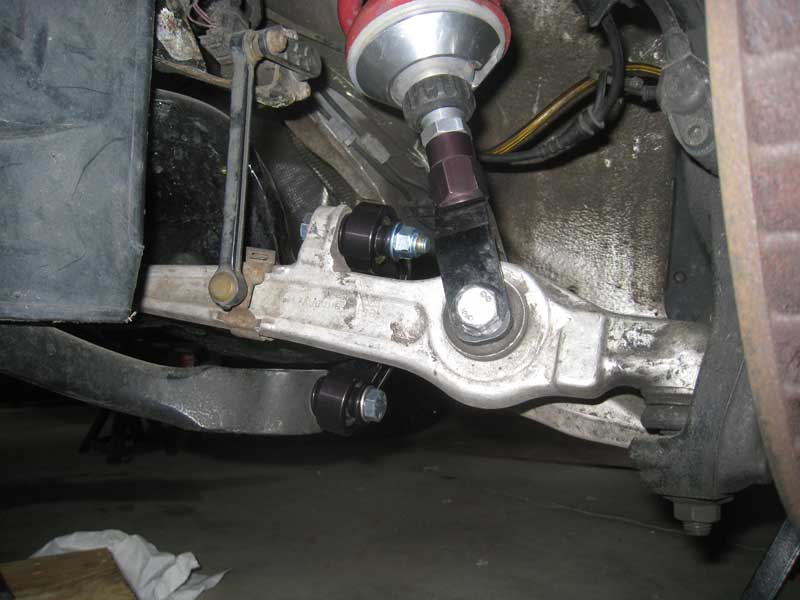 034 front swaybar end link driver side