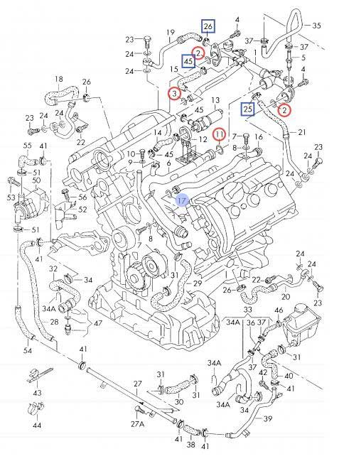 audi c5 wiring diagram with B5 S4 Engine Diagram on Nissan Altima Evap Canister Location Furthermore 2004 Sentra together with Citroen C4 Wiring Diagram in addition Chevy Cruze Air Conditioning Wiring Diagrams additionally T35 Wiring Diagram together with 1 8t Vw Injector Harness.