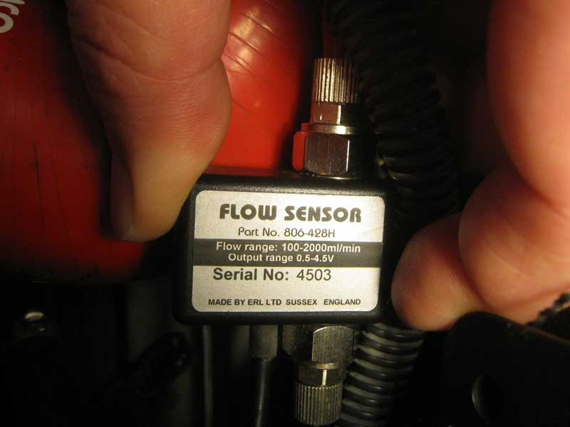 aquamist 806-428 flow sensor