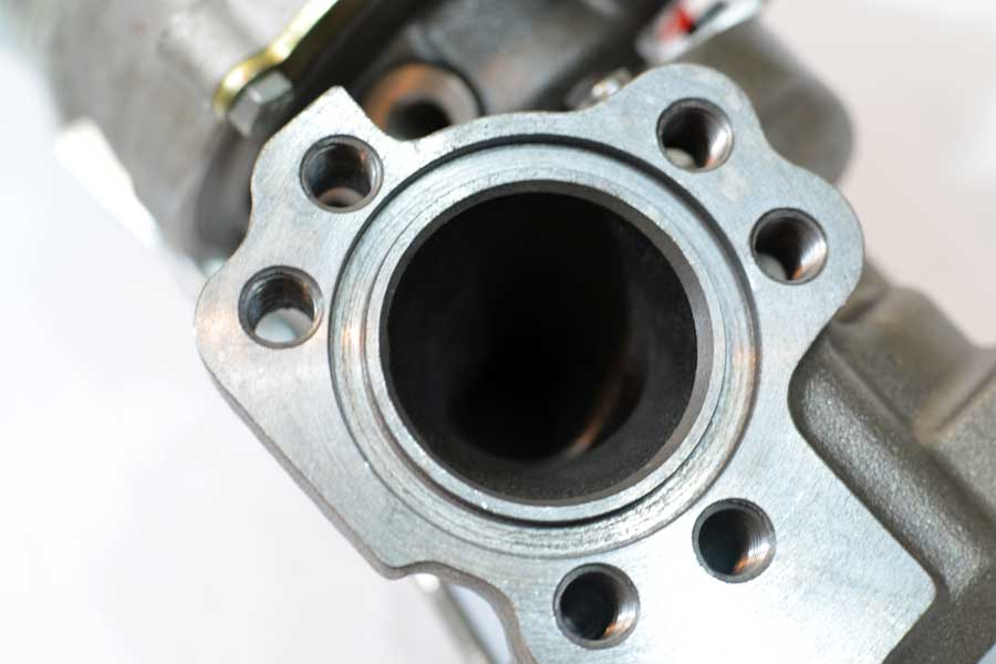 Turbo Concepts DZX-271 Turbocharger Turbine Housing Inlet