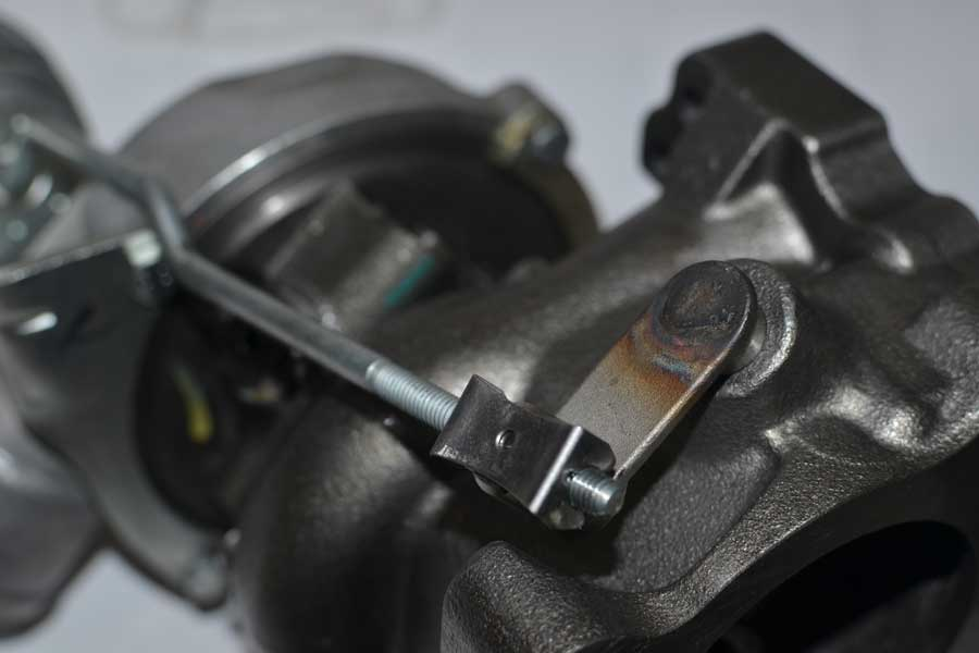 Turbo Concepts DZX-271 Turbocharger Wastegate Arm