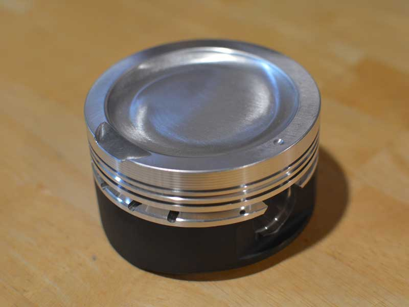 wiseco 81.5mm forged pistons